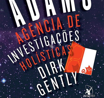 Agência de Investigações Holísticas Dirk Gently