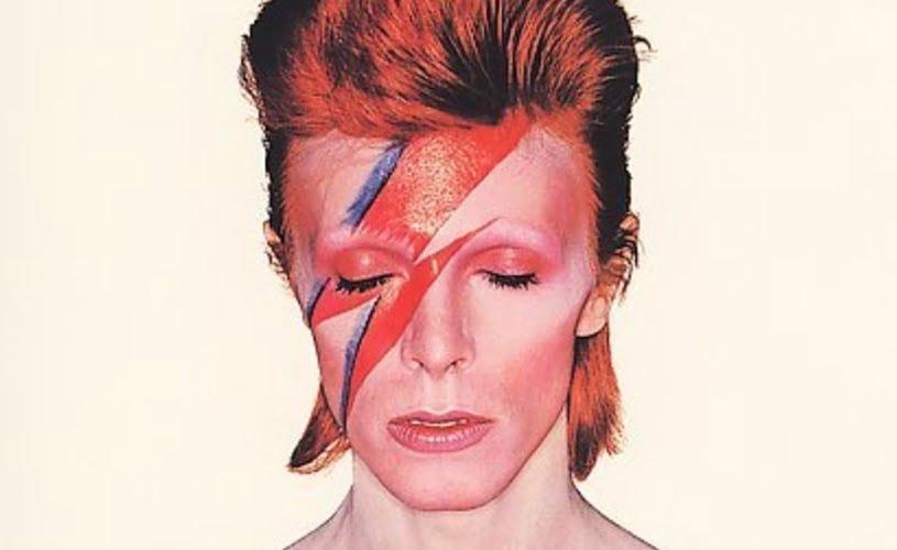 Bowie, a Biografia