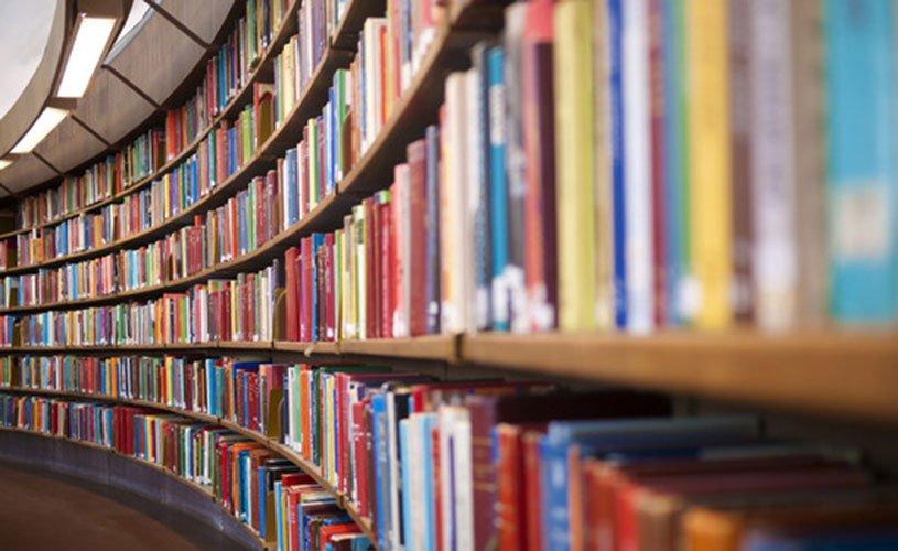 As livrarias