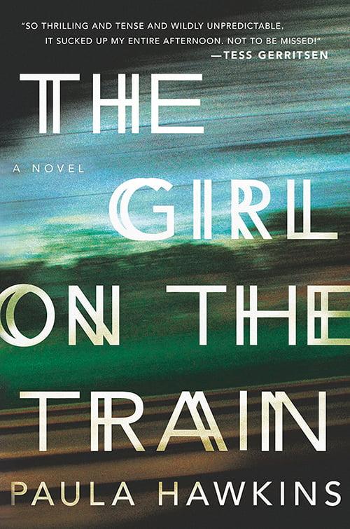 The girl on the train (A Garota no Trem)
