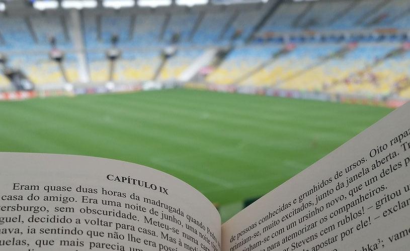 Esporte e Leitura