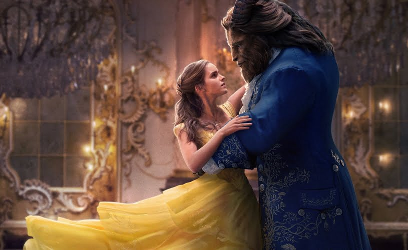 A Bela e a Fera – Filme