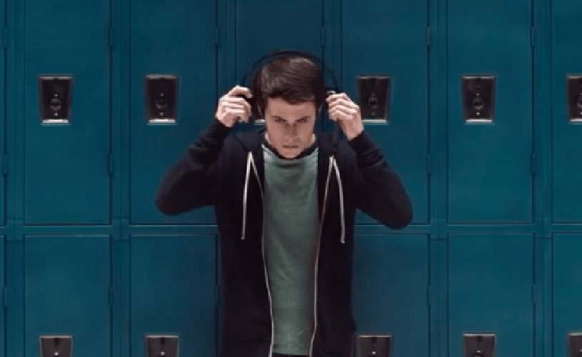 13 Reasons Why – Teaser
