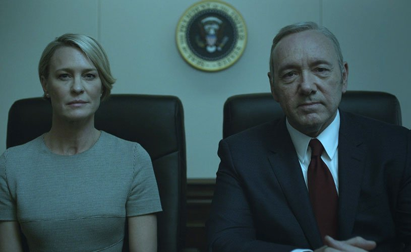 House of Cards – Trailer