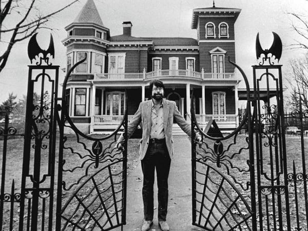 Destaques da Mostra Stephen King – O Medo é seu Melhor Companheiro