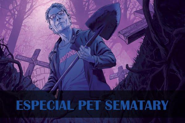 O Cemitério (livro) – Análise 1: