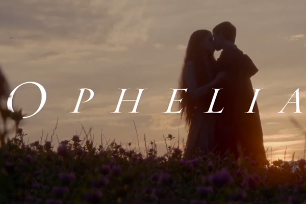 Trailer: Ophelia