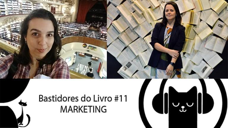 Bastidores do Livro #11 Marketing – LitCast
