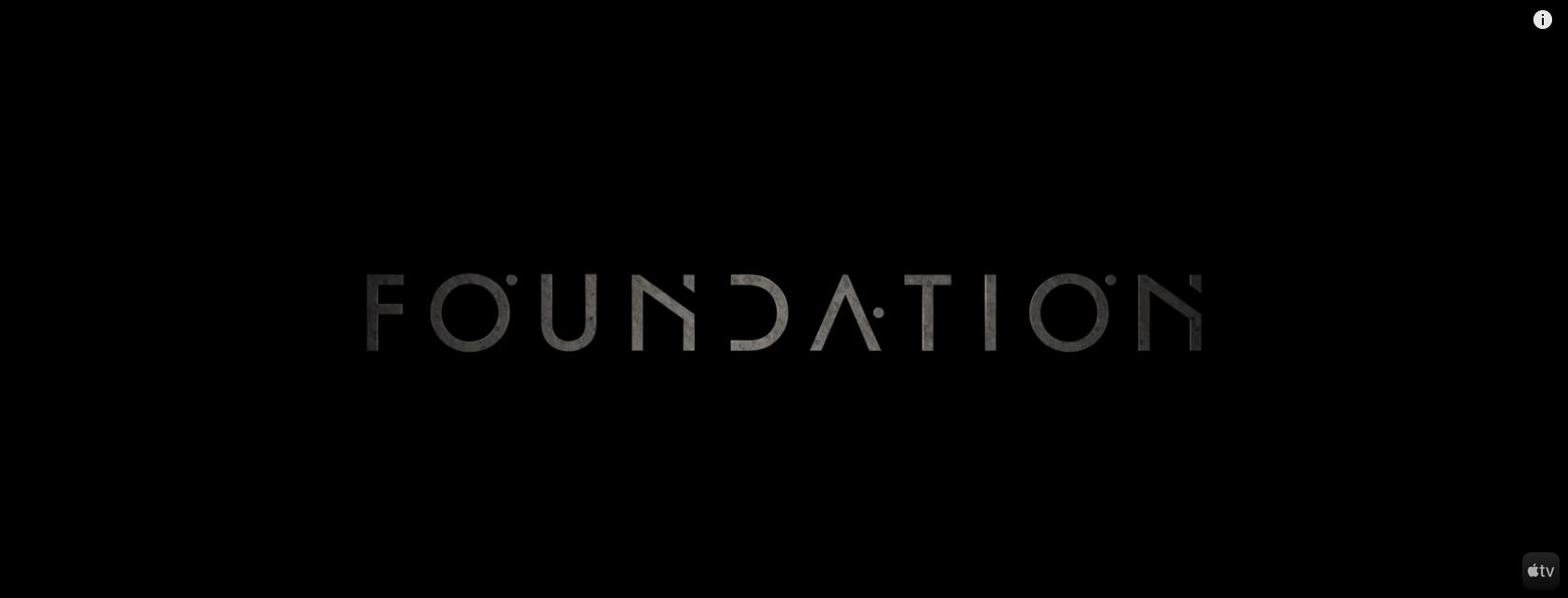 Trailer: A Fundação