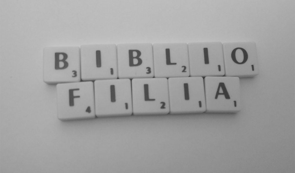 Bibliofilia #266