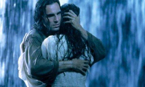 O Último dos Moicanos 'filme X livro'