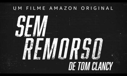 Trailer: Sem Remorso