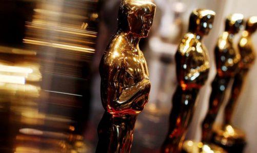O Oscar da Diversidade