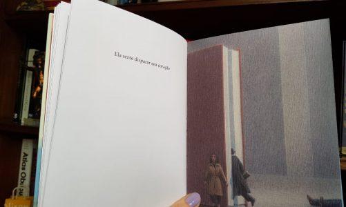 Quando o livro descobre você