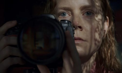 A Mulher na Janela – filme