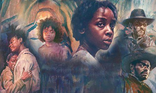 Trailer: Underground Railroad