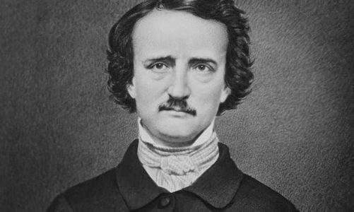 Poe, o cientista